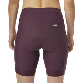 Giro Chrono Sport Shorts Damen dusty purple